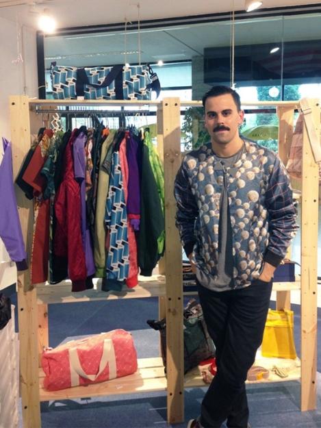 JARABOWTIE Diseñador Miguel Jarabo