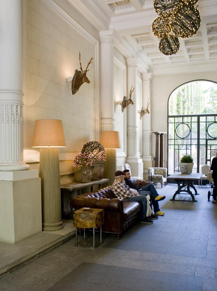 Mercadillo mobiliario hanbel monpas nosy parker - Mercadillo de muebles ...