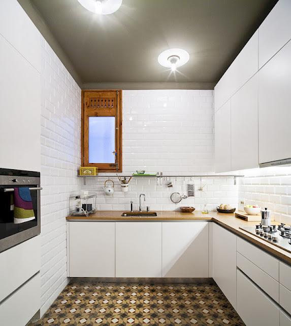 Baldosa hidr ulica nosy parker - Baldosas para cocinas modernas ...