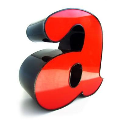 letra-a-londres-60s-plastico