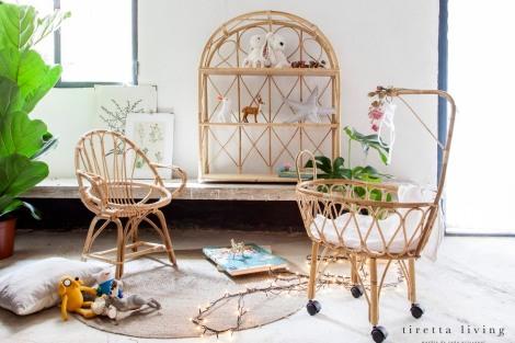 LOGO_tiretta_living_-_mueble_de_caña_artesanal_-_cornet_infantil_cuna_silla_estanteria